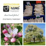Mein Instagram Travel Thursday (KW 17)
