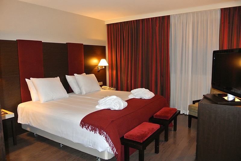 NH Hotel Schiphol Airport