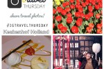 IG Travel Thursday