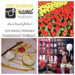 Mein Instagram Travel Thursday (KW 16)
