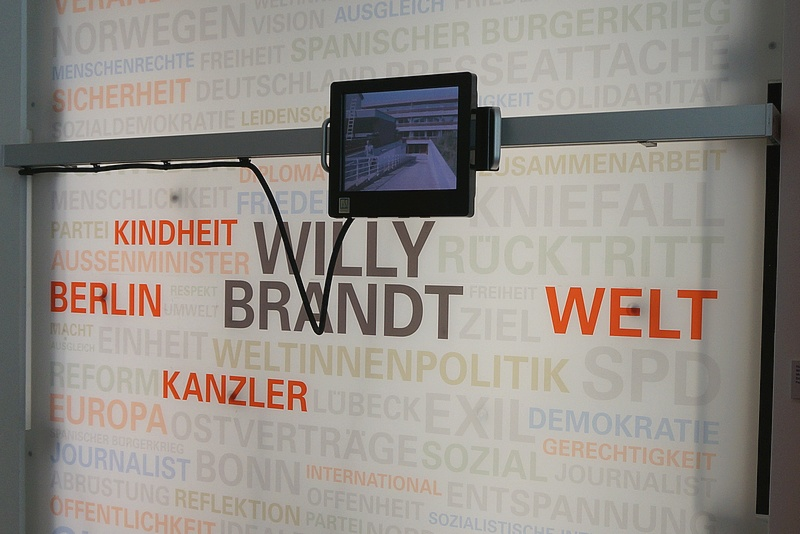 Willy Brandt Forum