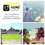 Mein Instagram Travel Thursday: KW 29 Mexico!