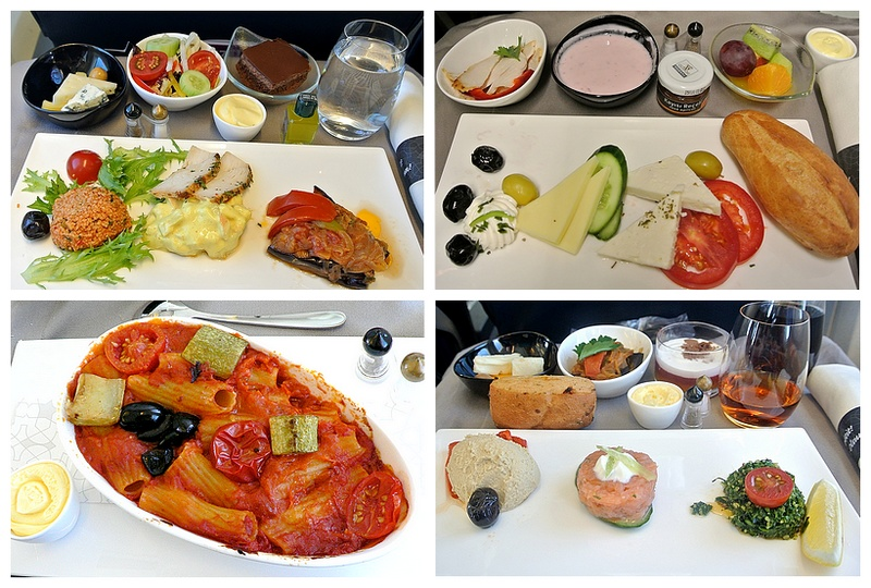 Turkish Airlines Catering