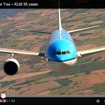 Happy Birthday KLM!