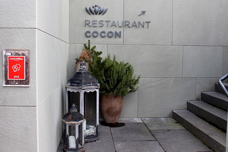 Restaurant Cocon
