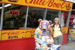 Ben`s Chili Bowl, Washington
