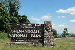 Shanandoah National Park