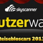 Internationales Finale der skyscanner Bloscars