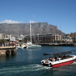 One Day in Cape Town (English Version)