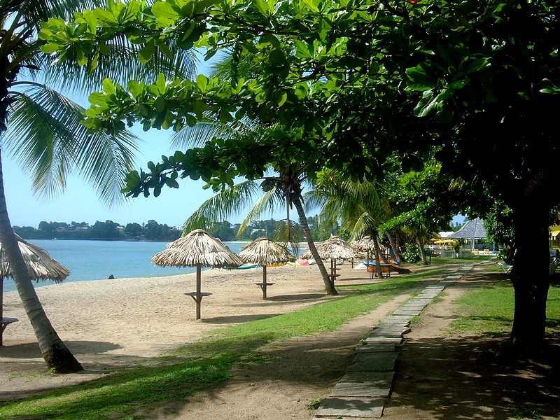 Tobago, Turtle Beach