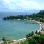 Trinidad is nice, Tobago is the Paradise!