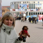 ITB Berlin 2013, a review from the perspective of a blogger
