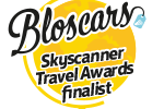 Skyscanner Travel Awards