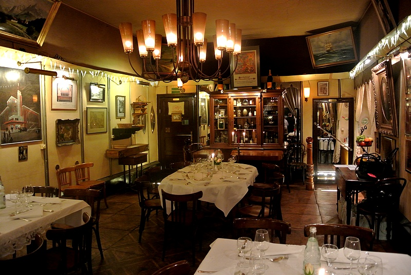 Privatrestaurant Eulenspiegel