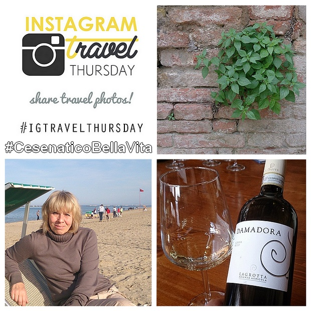 IG Travelthursday