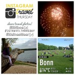Mein Instagram Travel Thursday (KW 19)