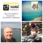 Mein Instagram Travel Thursday (KW 22)
