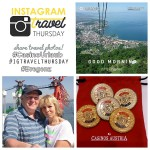 Mein Instagram Travel Thursday (KW 24)