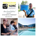 Mein Instagram Travel Thursday (KW 27).