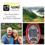 Mein Instagram Travel Thursday (KW 28).