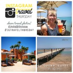 Mein Instagram Travel Thursday (KW 31). El Gouna.