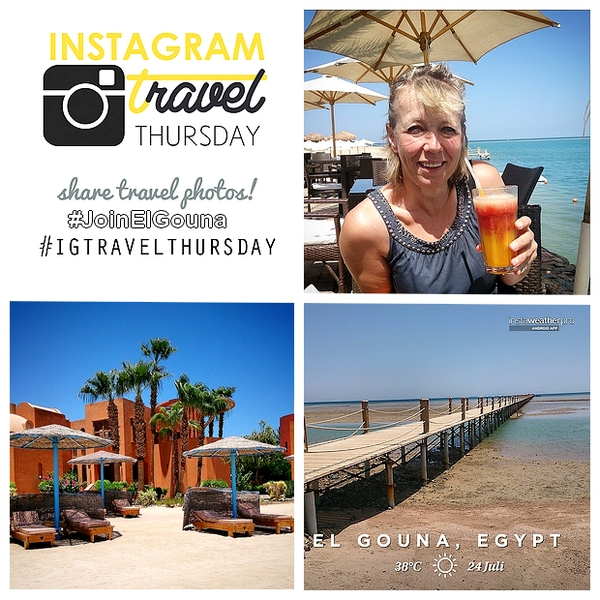 IG Travel Thursday KW 31