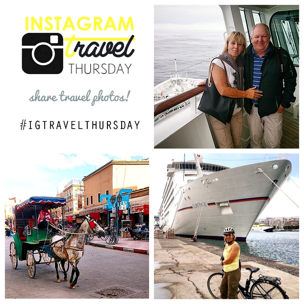 #IGTravelThursday