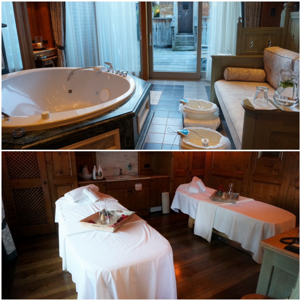 privat Spa Lindner oberstaufen