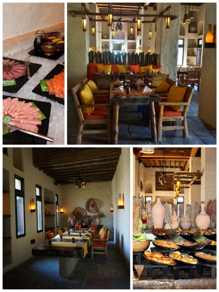 bearbeitet oman six senses zighy bay buffet1_Fotor_Collage