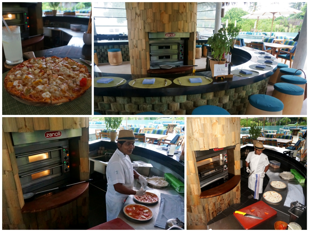 pizza six senses laamu_Fotor_Collage