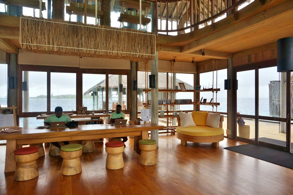 six senses laamu 77