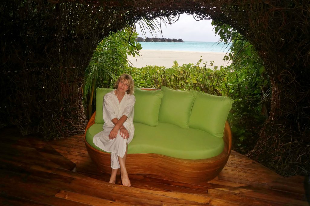 spa six senses laamu 33