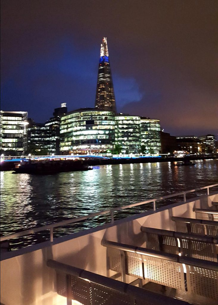 the shard bei nacht2