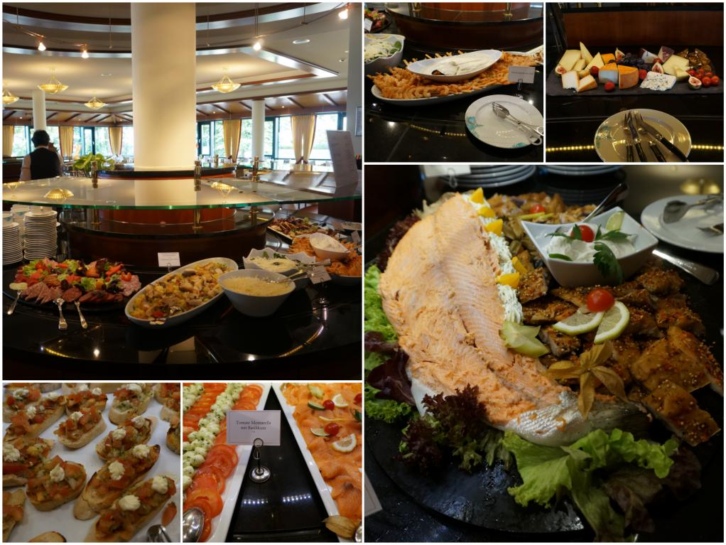 panoramarestaurant gabiano buffet